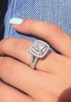 Diamonds are definitely going to last forever. We totally agreed An engagement ring is a very important ring as it signifies the start of...