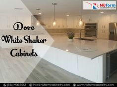Nuform Cabinetry offers you impeccable range in kitchen cabinets at a very affordable price which you can choose from.    #kitchencabinets #remodeling #redesign #newlook #modernkitchen #kitchen #cabinets #affordableprice #highquality #RTAcabinets #assembled #unassembled #designs #durable #homedecore