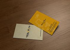 Milk & Honey (Corporate & Marketing Collaterals) #design #corporate #creative #businesscard #collateral #graphicdesign #verzdesign