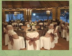 Wedding Venue Pretoria Gauteng - Die Boskapel