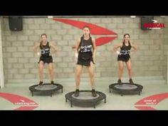 ▶ UBound 28 - Radical Fitness - YouTube