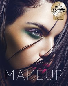 Best in Beauty: MAKEUP CATEGORY