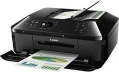 50% OFF Canon - PIXMA MX922 Network-Ready Wireless All-In-One Printer - Today Deals at BESTBUY:   50% OFF Canon - PIXMA MX922 Network-Ready Wireless All-In-One Printer - Today Deals at BESTBUY #TodayDeals #DailyDeals #DealoftheDay -  CANON PIXMA MX922 Network-Ready Wireless All-In-One Printer: 4-in-1 functionality; wireless LAN; prints up to 15 ISO ipm in black up to 10 ISO ipm in color; 35-sheet ADF; built-in Wi-Fi. Read customer reviews and find great deals on Connected Home & Housewares…