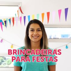Brincadeiras para festas - Party hacks The best image about diy face mask for your taste You are looking for something and - Games For Kids Classroom, Indoor Games For Kids, Diy For Kids, Activities For Kids, Family Party Games, Fun Party Games, Team Building Games, Team Games, Party Hacks