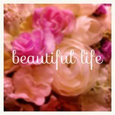 """Beautiful life"" Thanks Alice Kong for sharing your value. #PANDORAessencecollection #ExpressTheEssenceOfYou #Joy"