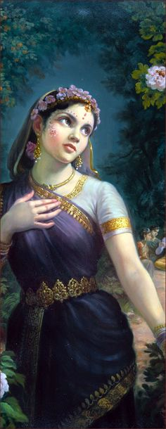 Krishna Lilas - The Nectarian Pastimes of the Sweet Lord Krishna Lila, Krishna Statue, Cute Krishna, Lord Krishna Images, Radha Krishna Pictures, Radha Krishna Photo, Radha Krishna Love, Radhe Krishna, Indian Women Painting