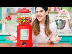 CAKE POPS EN FORMA DE HELADO | MINNIE MOUSE | MIS PASTELITOS KIDS - YouTube