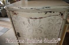 fabulous finishes studio, chalk clay paint, american paint company, caromal colours, reclaim, metro detroit,shop online shop.fabfinisher.com...