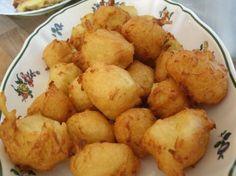 bunter-kochloeffel: Brandteig- Kartoffeln