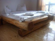 pat de lemn