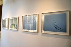 """""""Serie Fotofrías"""", Tania Blanco Exposición  """"Fotógrafos de la Casa Velázquez"""" Casa Velázquez #Madrid  #Fotogafía #Photography #PHE15 #PHOTOESPAÑA #Arterecord 2015 https://twitter.com/arterecord"""