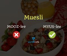 Don't Offend your Foods- Pronounce them Right! Slang English, English Vinglish, Learn English Grammar, Learn English Words, English Phrases, English Idioms, English Lessons, English Speaking Practice, English Language Learning