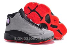 687a44b592c4 Kids Air Jordan XIII Sneakers 211 New Arrival