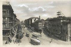 Milano - Corso Buenos Aires