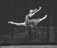 Maria Kochetkova /San Francisco Ballet