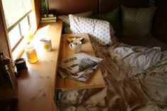 Quirky Campers - Frome - Ashleigh