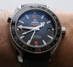 Para comprar un #reloj de lujo, puede costarle muchos meses de salario, por lo que creo que cada uno va a comprobar y buscar y comparar mucho...