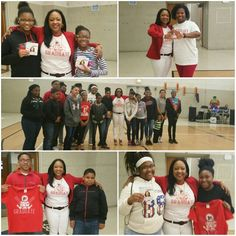 Evansville Alumnae Chapter of Delta Sigma Theta Sorority, Inc. annual Teen Summit with special guest Lizzie G educated female rapper