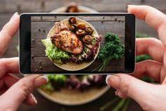 Restaurant Business and Social Media Analytics #socialmediamarketing