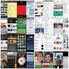 image uploaded by Ios 7 Design, Ios Apple, Geek Stuff, Geek Things