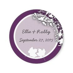 weddings wedding invitations stationery essentials labels tags favor elegant branch