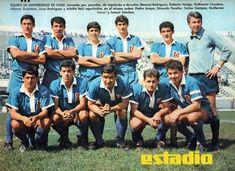 1969 Universidad de Chile