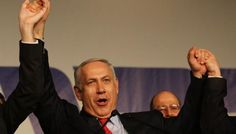 Obama's Campaign Hacks Head to Israel to Unseat Netanyahu, Then THIS Happens