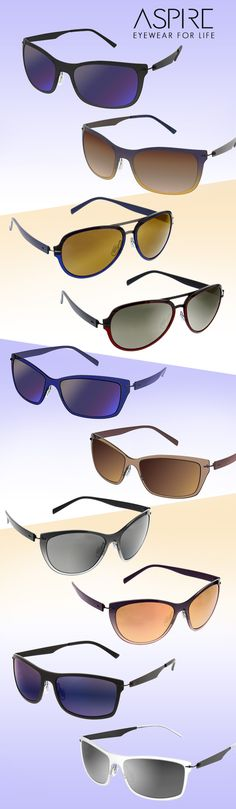Follow Your Dreams in Aspire Sunwear: http://eyecessorizeblog.com/2015/05/follow-dreams-aspire-sunwear/