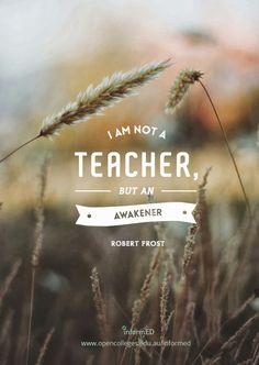 1000+ images about Teacher's Quotes on Pinterest | Teacher ...