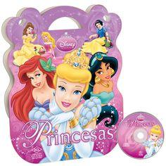 Maleta Princesas