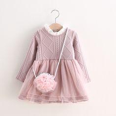 $13.49 (Buy here: https://alitems.com/g/1e8d114494ebda23ff8b16525dc3e8/?i=5&ulp=https%3A%2F%2Fwww.aliexpress.com%2Fitem%2FRetail-2-8years-Dress-New-Cute-Kids-Baby-Chiffon-Tutu-Dress-Girl-Autumn-Winter-Long-Sleeve%2F32730027997.html ) Retail 2-8years Dress New Cute Kids Baby Chiffon Tutu Dress Girl Autumn Winter Long-Sleeve Princess Dresses Toddler Clothing for just $13.49