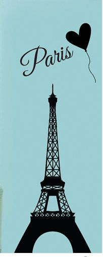 Printable Eiffel Tower Coloring Pages For Kids