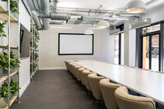 Merkle / Periscopix Offices – London
