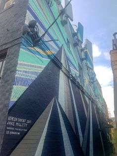A map of 22 of Seattle's most iconic murals and the stories behind them - The Evergrey