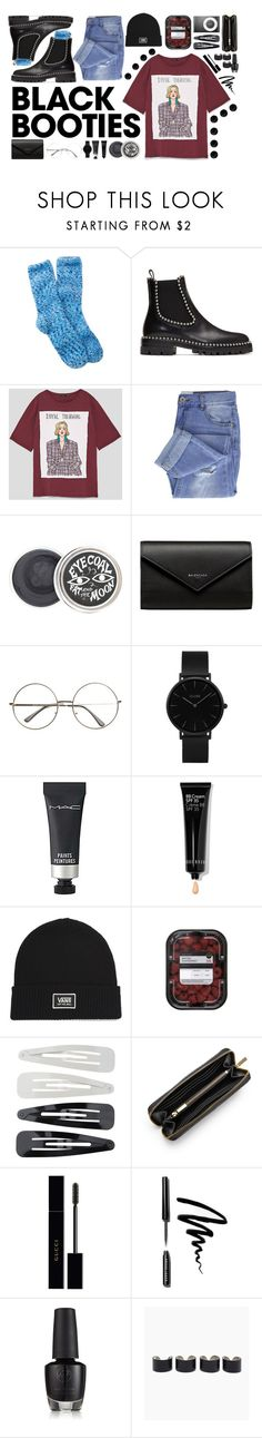 """If my red eyes don't see you"" by unkemptly ❤ liked on Polyvore featuring Free Press, Alexander Wang, Taya, Balenciaga, CLUSE, MAC Cosmetics, Bobbi Brown Cosmetics, Vans, Forever 21 and Tory Burch"
