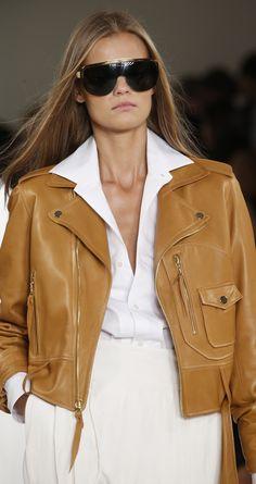 Spring 2016 Ralph Lauren Collection Details