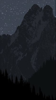 Dan McCarthy - Mountains