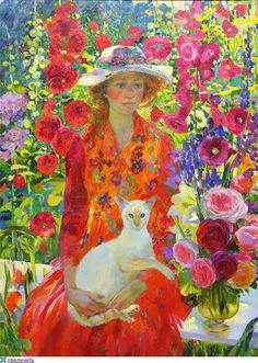 Olga Suvorova art