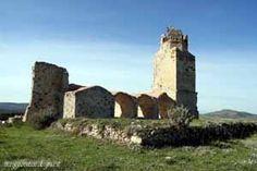 Castel Doria, Chiaramonti, Sassari, Sardegna. 40°45′00″N 8°49′00″E