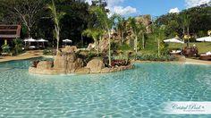 Revestimento interno: Cristal Color - Duna,  Revestimento externo: Beaches - Nassau
