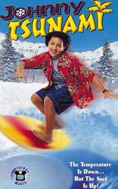 "Johnny Tsunami | The Complete ""Zoog Disney"" Lineup"