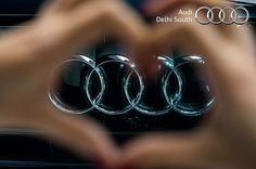Love for rings!  #Audi #AudiDealersInDelhi #LuxuryCarShowroomInDelhi #AudiInDelhiNCR #AudiCarsInIndia #AudiDelhiSouth http://bit.ly/251L0Cp