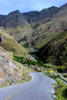 "SIERRA DE COMECHINGONES: Ruta Provincial 5, ""camino turístico"" (Merlo, San Luis, Argentina) Merlo San Luis, Yolo, Pathways, South America, Sierra, Places To Travel, Road Trip, Country Roads, Photo And Video"