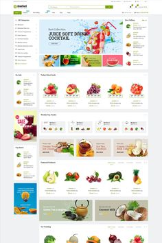 Top best organic food WordPress themes 2020 Are you finding a WordPress theme for your flower boutique website? In this article, we will introduce you top best organic food WordPress themes in 2020. With beautiful and modern designs, full ecommerce features, mobile layout ready, these themes will be one of the best choices for your store. #bestselling #organicfood #woocommerce #wordpressthemes #elementor