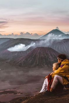 Indonesia is an amazing country and has so much to see. From the mountains of Java to the beaches in Bali and Komodo. European Destination, Best Places To Travel, Adventure Is Out There, Travel Couple, Travel Goals, Asia Travel, Travel Pics, Australia Travel, Simple