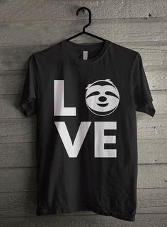 Love Sloths