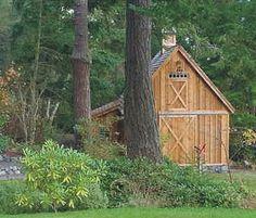 Homestead Revival: Barn Hop #24