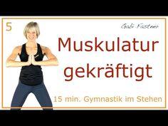 Yoga Fitness, Health Fitness, Fitness Workouts, Yin Yoga, Qigong, Muscle, 20 Min, Workout Ideas, Sports