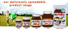 Did you know Nutella originally came from Australia? Thinking Day Brownie Girl Scouts, Girl Scout Troop, Girl Scout Activities, World Thinking Day, Australian Food, Girl Scout Crafts, Australia Day, Scouting, Daisies