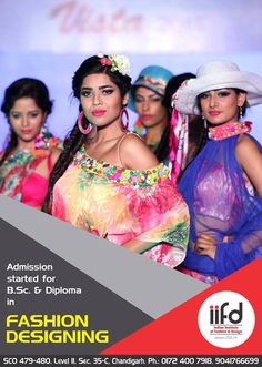 Join the best fashion institute in chandigarh!  Get more info @ www.iifd.in #iifd #chandigarh #best #fashion #designing #institute #chandigarh #mohali #punjab #design fashionDesign #iifd #indian #degree #iifd.in #admission #create #missindia #imagine